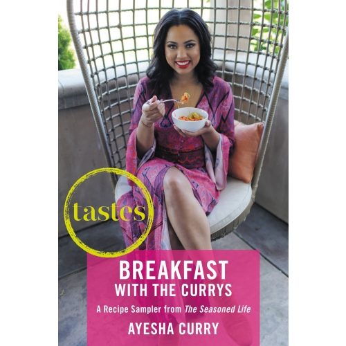 Tastes: Breakfasts with The Currys