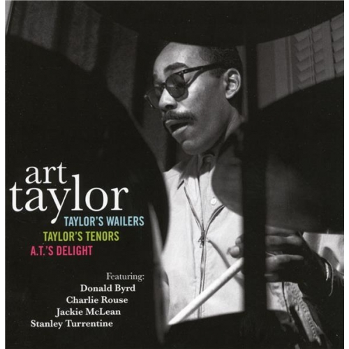 TAYLOR'S WAILERS & TENORS - A.T.'S DELIGHT