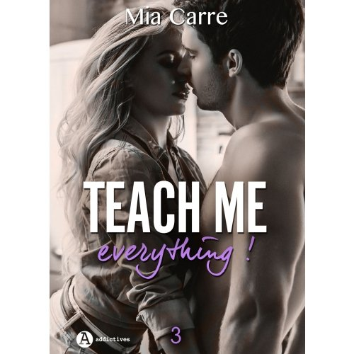 Teach Me Everything - 3