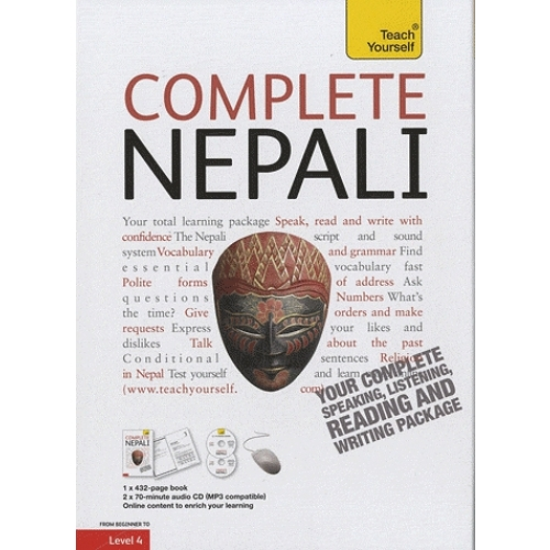 Teach Yourself - Complete Nepali