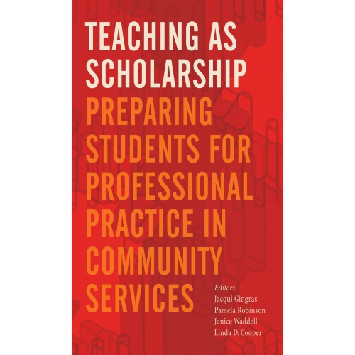 Teaching as Scholarship