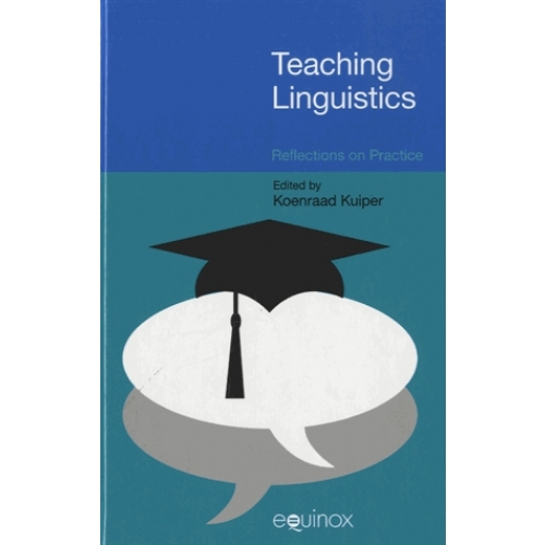 Teaching Linguistics - Reflections on Practice