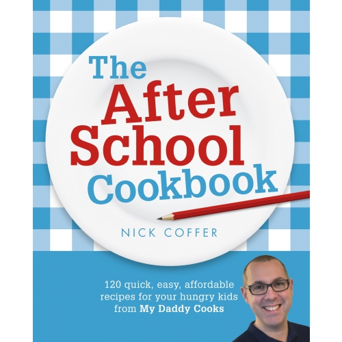 The After School Cookbook