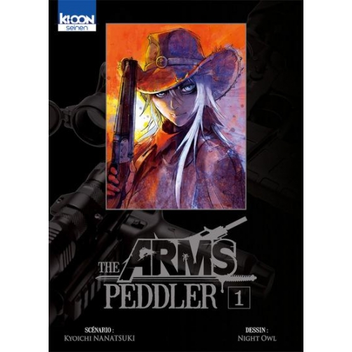 The arms peddler Tome 1