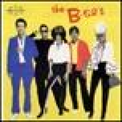 THE B-52'S-PLAY LOUD
