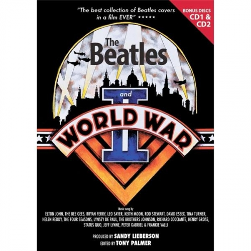 THE BEATLES AND WORLD WAR II