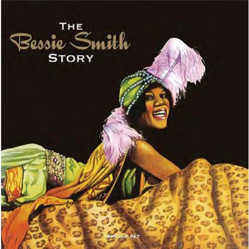 THE BESSIE SMITH STORY