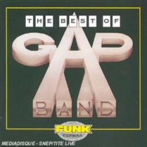 THE BEST OF THE GAP