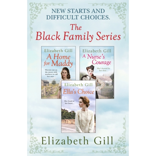 The Black Family Series