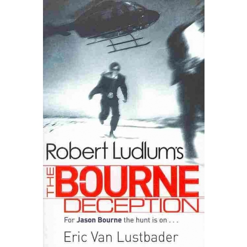 The Bourne Deception - Robert Ludlum's