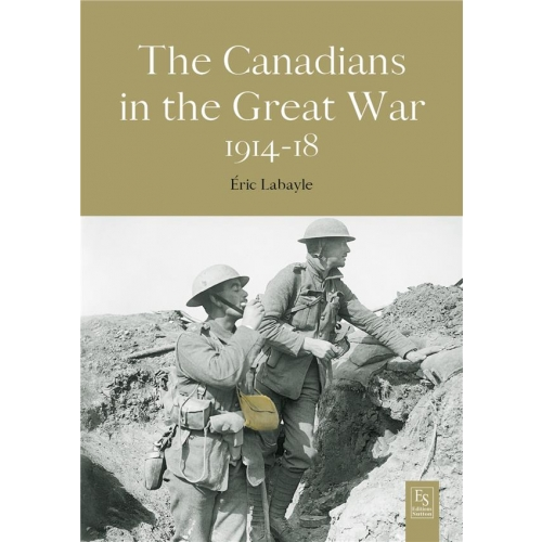 The Canadians in the Great War