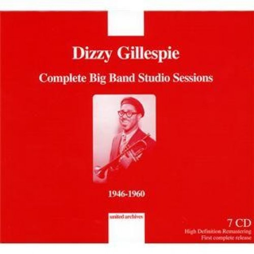 THE COMPLETE BIG BAND STUDIO SESSIONS (1946-1960)