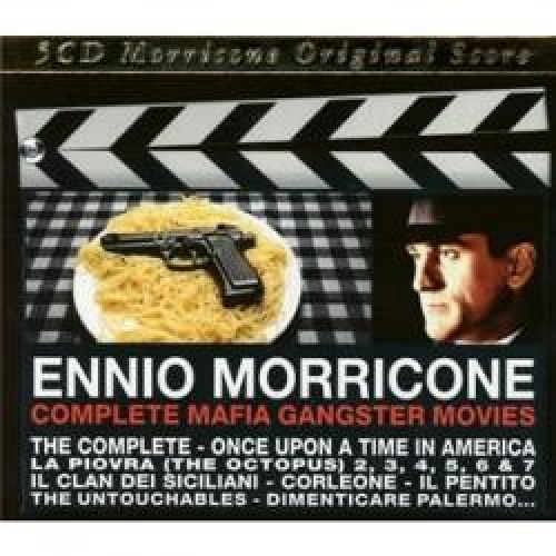 THE COMPLETE MAFIA GANGSTER MOVIES