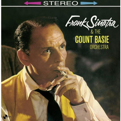 & THE COUNT BASIE ORCHESTRA
