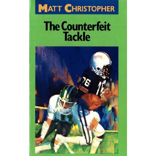 The Counterfeit Tackle