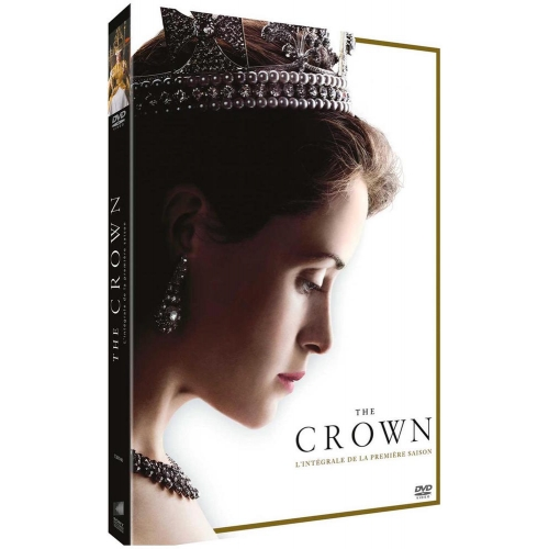 THE CROWN, SAISON 1