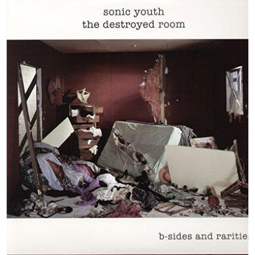 THE DESTROYED ROOM : B-SIDE AND RARITIES