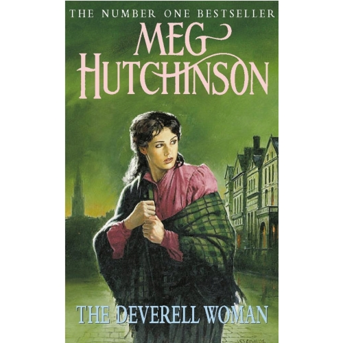 The Deverell Woman