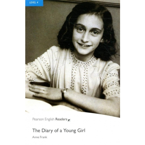 The Diary of a Young Girl - Level 4