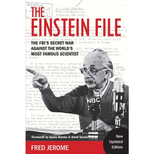 The Einstein File - New Updated Edition