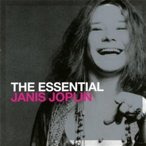 THE ESSENTIAL REBRAND : JANIS JOPLIN
