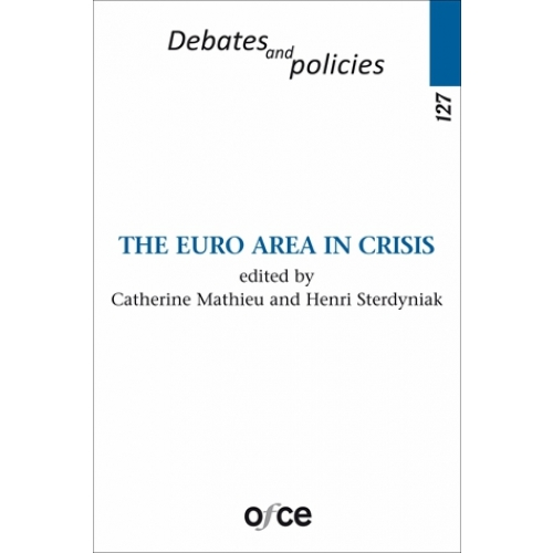 The Euro area in crisis