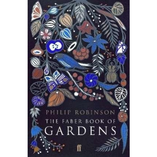 The Faber Book of Gardens