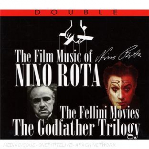 THE FILM MUSIC OF NINO ROTA