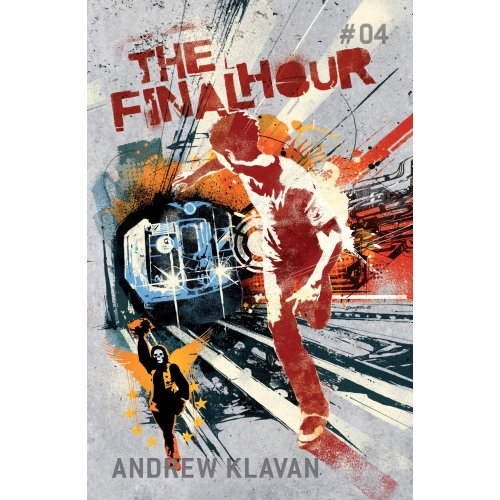 The Final Hour: The Homelander Series