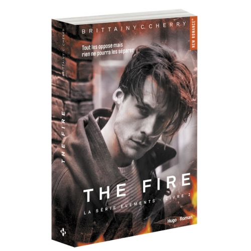 The Elements Tome 2 - The fire