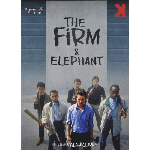 THE FIRM - ELEPHANT