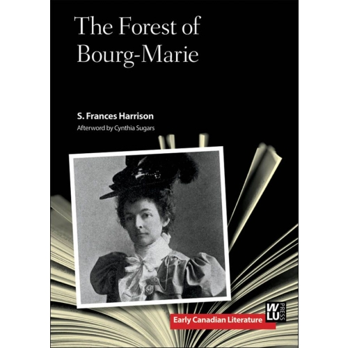 The Forest of Bourg-Marie