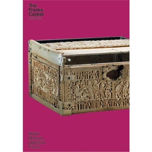 The franks casket /anglais