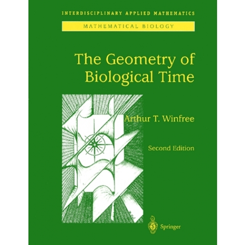 The geometry of biological time. - 2nd edition
