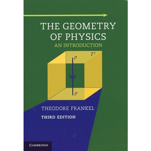 The Geometry of Physics - An Introduction