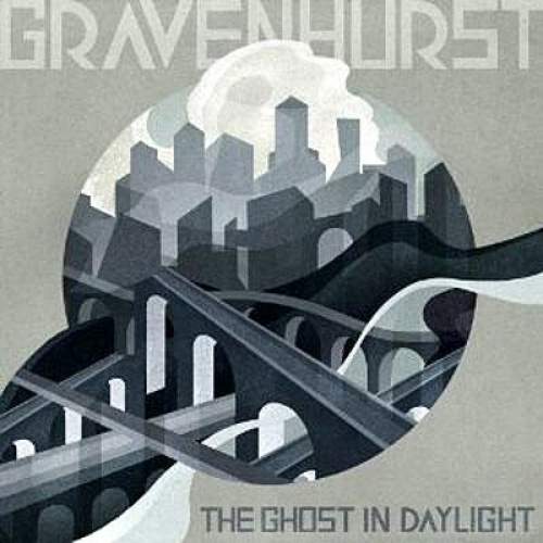 THE GHOST IN DAYLILGHT