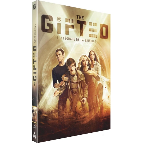 THE GIFTED SAISON 1