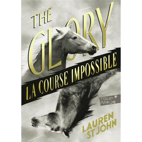 The Glory - La course impossible