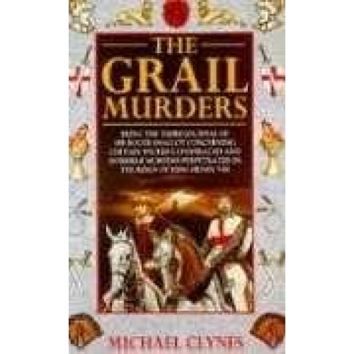 The grail murders