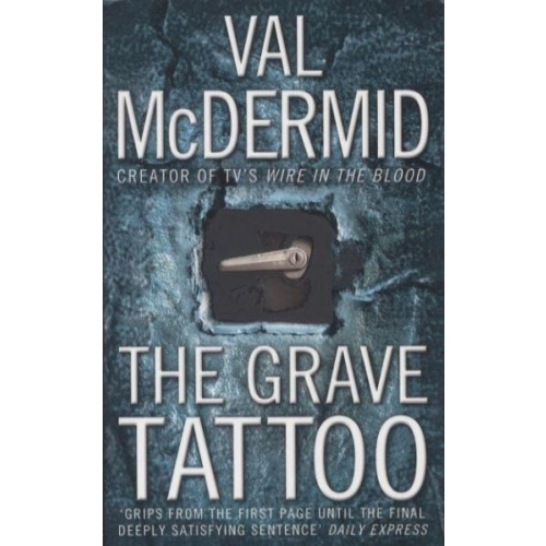 The Grave Tatoo