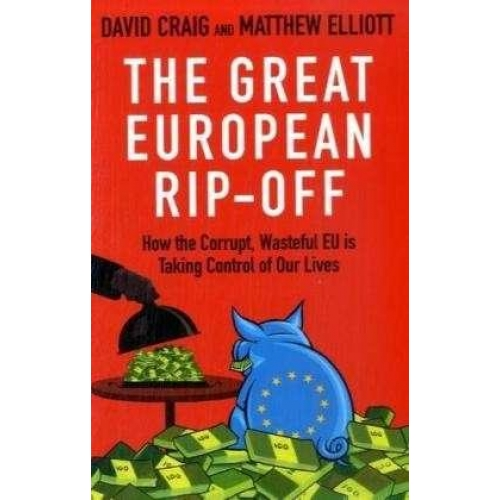 The Great Europeen Rip-Off