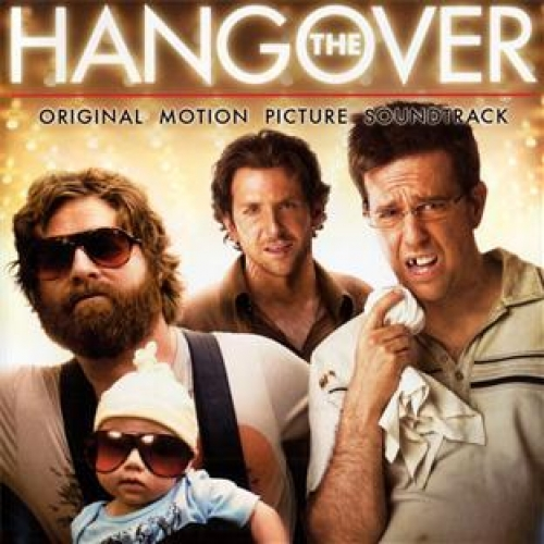 THE HANGOVER (BOF)