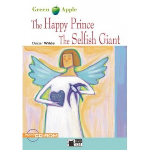 The Happy Prince, The Selfish Giant