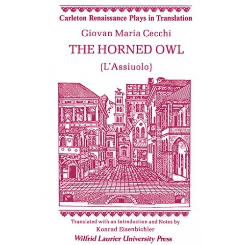 The Horned Owl