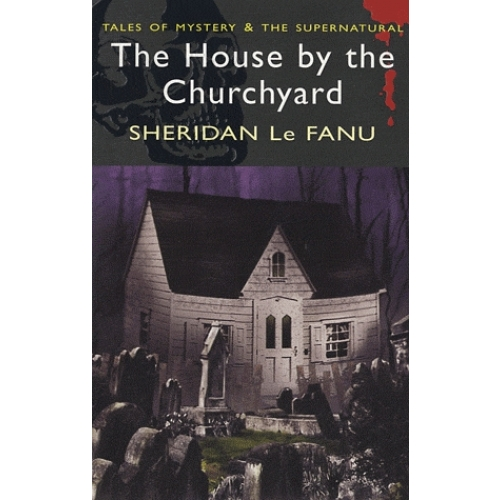 The House by the Churchyard