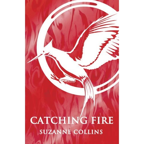 The Hunger Games 2: Catching Fire. Limited Edition