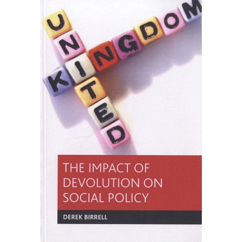 The Impact of devolution on Social Policy