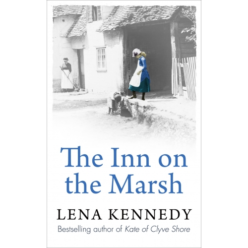 The Inn On The Marsh