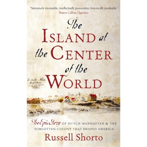 The Island at the Center of the World