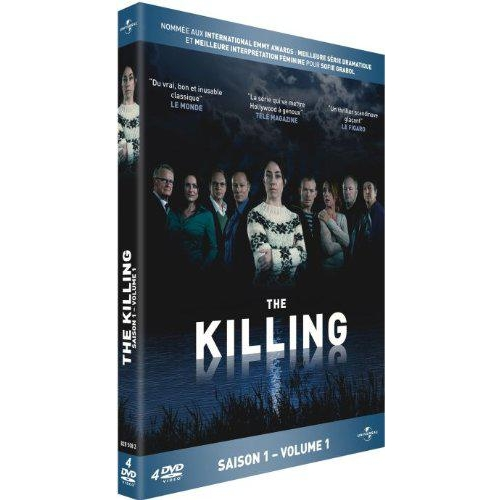 THE KILLING SAISON 1 VOL.1